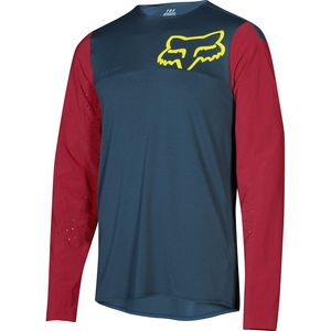 Fox Racing Attack Pro Long-Sleeve Jersey - Men's