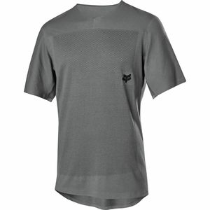 Fox Racing Rawtec Short-Sleeve Jersey - Men's
