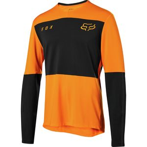 Fox Racing Defend Delta Long-Sleeve Jersey - Men's