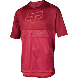 Fox Racing Defend Moth Short-Sleeve Jersey - Men's