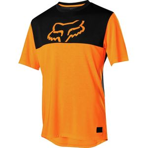 Fox Racing Ranger Dri-Release Short-Sleeve Jersey - Men's