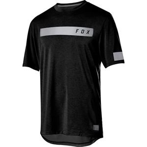 Fox Racing Ranger Dri-Release Bar Short-Sleeve Jersey - Men's