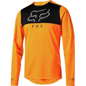 Fox Racing Flexair Delta Long-Sleeve Jersey - Men's
