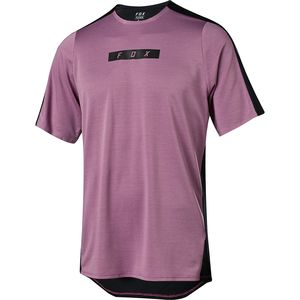 Fox Racing Flexair Delta Short-Sleeve Jersey - Men's