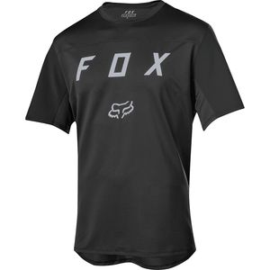 Fox Racing Flexair Moth Short-Sleeve Jersey - Men's