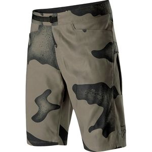 Fox Racing Ranger Cargo Camo Short - Men's