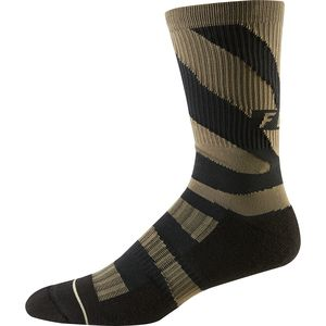 Fox Racing Trail Cushion 8in Sock