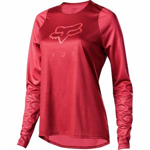 Fox Racing Defend Long-Sleeve Jersey - Women's