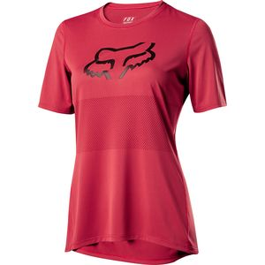 Fox Racing Ranger Short-Sleeve Jersey - Women's