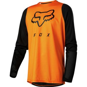 Fox Racing Defend Long-Sleeve Jersey - Boys'