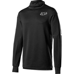 Fox Racing Defend Thermo Hooded Jersey - Men's
