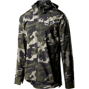Fox Racing Flexair Pro 3L Water Jacket - Men's
