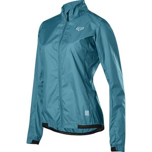 Fox Racing Defend Wind Jacket - Women's