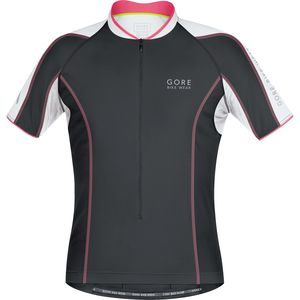 Gore Bike Wear Power Phantom 2.0 Jersey - Short-Sleeve - Men's