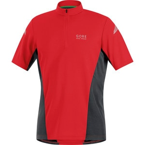 Gore Bike Wear Element Mountain Bike Jersey - Short Sleeve - Men's