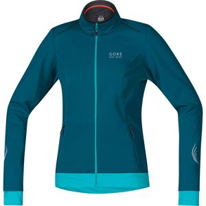 Gore Bike Wear Element Lady WindStopper Softshell Jacket - Women's