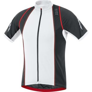 Gore Bike Wear Xenon 3.0 Jersey - Short Sleeve - Men's