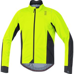 Gore Bike Wear Oxygen 2.0 Gore-Tex Active Shell Jacket - Men's