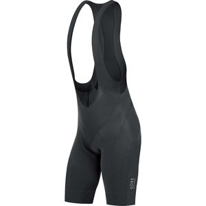 Gore Bike Wear Power Bib + Shorts - Men's