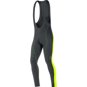 Gore Bike Wear Element 2.0 Thermo Bib Tight+ - Men's