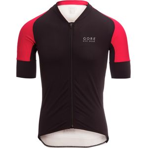 Gore Bike Wear Oxygen CC Jersey - Men's