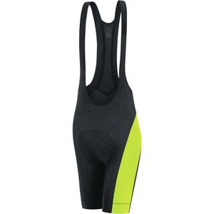 Gore Bike Wear Element Bib Short Plus - Men's