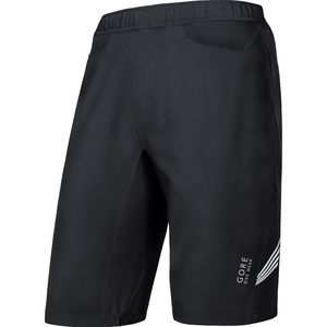 Gore Bike Wear Element 2in1 Shorts Plus - Men's