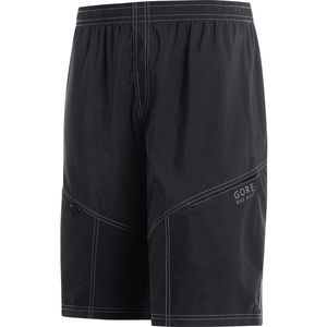 Gore Bike Wear Rescue Gore Windstopper Short - Men's