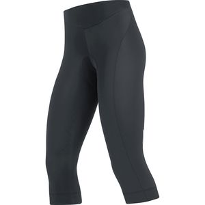 Gore Bike Wear Element Lady Tights 3/4 Plus - Women's