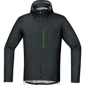 Gore Bike Wear Power Trail GT AS Jacket - Men's
