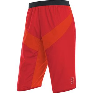 1078fb5b5 Gore Bike Wear Power Trail Gore Windstopper Insulated Shorts - Men s