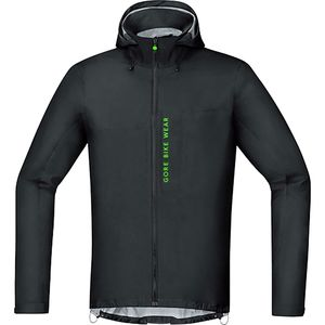 Gore Bike Wear Power Trail WS SO Thermo Jacket - Men's