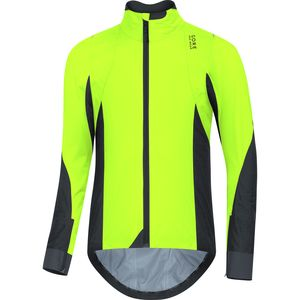 Gore Bike Wear Oxygen Gore-Tex Active Shell Jacket - Men's