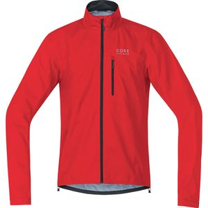 Gore Bike Wear Element Gore-Tex Active Jacket - Men's