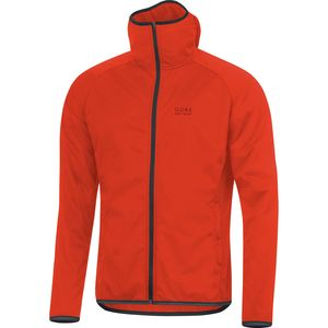 Gore Bike Wear Element Urban Windstopper Hooded Jacket - Men's