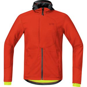Gore Bike Wear Element Urban Windstopper Softshell Jacket - Men's