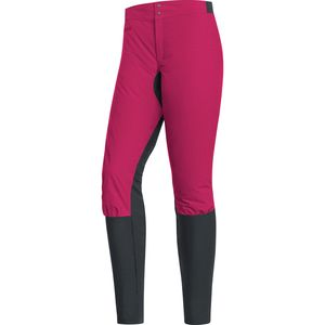 Gore Bike Wear Power Trail Lady Gore Windstopper Softshell Pants - Women's