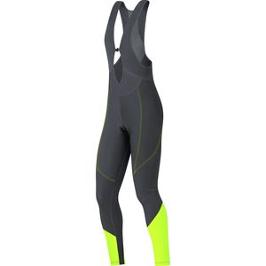 Gore Bike Wear Element Thermo Bibtight+ - Women's