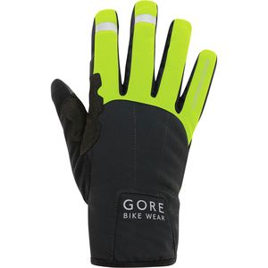 Gore Bike Wear Universal Gore Windstopper Thermo Glove - Men's