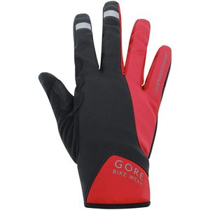 Gore Bike Wear Power Gore Windstopper Glove