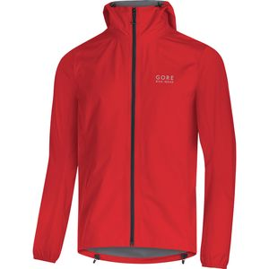 Gore Bike Wear Gore-Tex Paclite Jacket - Men's