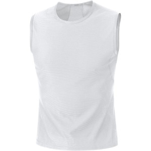 Gore Bike Wear Base Layer Singlet - Sleeveless - Men's