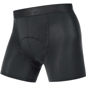 Gore Bike Wear Baselayer Boxer+ - Men's