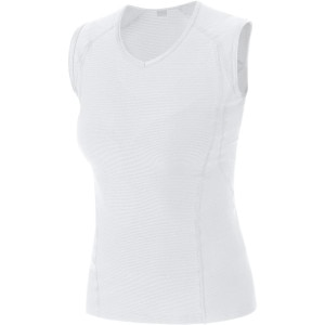 Gore Bike Wear Base Layer Sleeveless Singlet - Women's