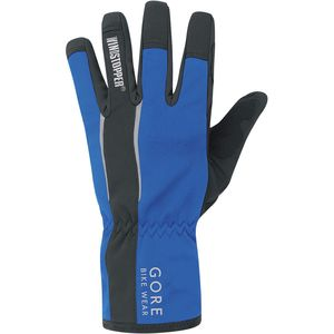 Gore Bike Wear Power Softshell Gloves