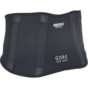 Gore Bike Wear Universal Windstopper Kidney Warmer