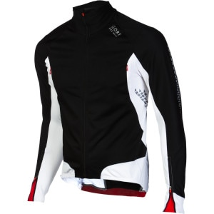 Gore Bike Wear Xenon 2.0 SO Jersey - Long-Sleeve - Men's