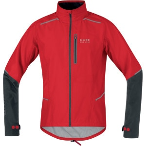 Gore Bike Wear Fusion 2.0 GT AS Jacket  - Men's