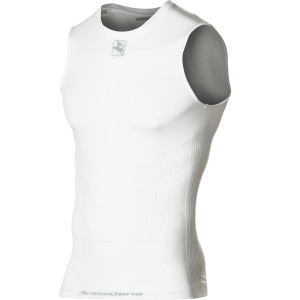 Giordana Mid-Weight Polypropylene Sleeveless Base Layer - Men's