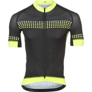 Giordana Trade FormaRed Carbon Jersey - Men's